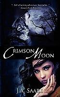 Crimson Moon: Crimson Trilogy