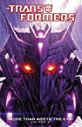 Transformers: More Than Meets the Eye, Volume 2