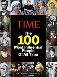 TIME 100 People Who Shaped History
