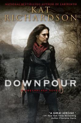 Downpour (Greywalker #6)