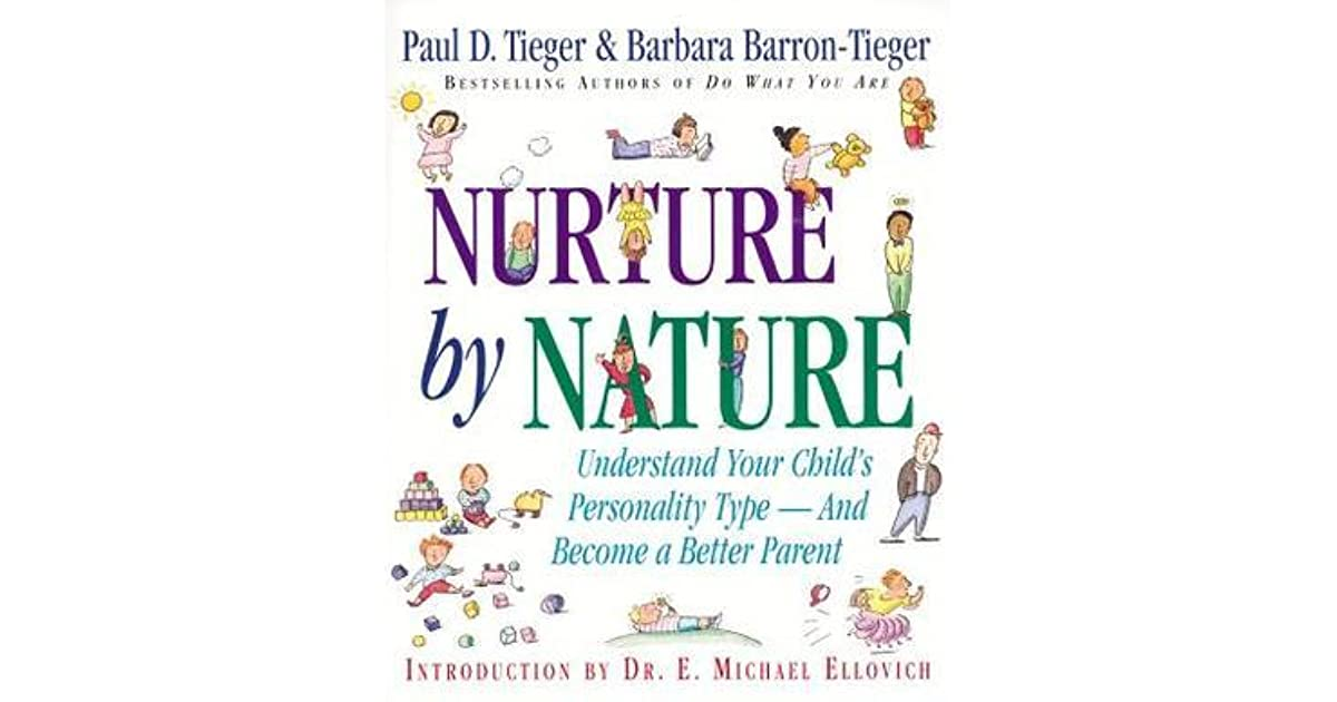 nurture and personality