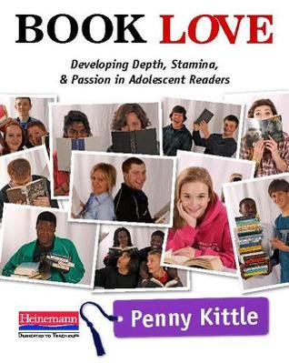 Book Love by Penny Kittle