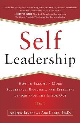 Self-Leadership - Andrew Bryant