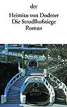 Die Strudlhofstiege oder Melzer und die Tiefe der Jahre audiobook download free