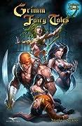 Grimm Fairy Tales Vol. 11