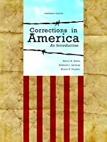 Corrections in America: An Introduction [with MyCJLab & eText Access Card]