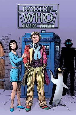 Doctor Who Classics, Vol. 8