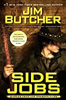 Side Jobs (The Dresden Files, #12.5)