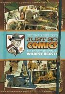 Rudyard Kipling's Just So Comics: Tales of the World's Wildest Beasts