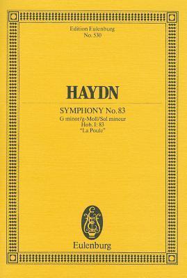 Symphony 83 G Min  by  Joseph Haydn