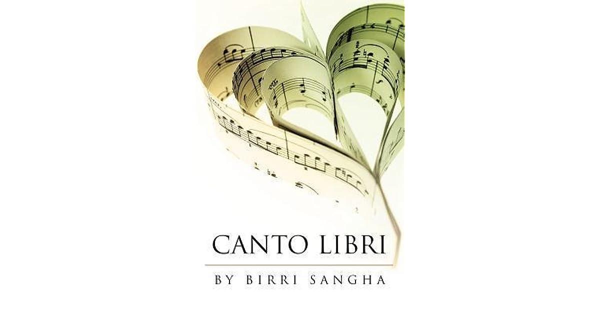 Canto Libri