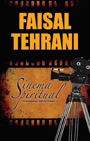 Sinema spiritual Book Cover