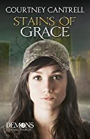 Stains of Grace (Demons of Saltmarch, #3)