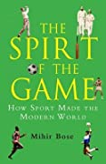 The Spirit of the Game.