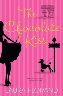 The Chocolate Kiss (Amour et Chocolat, #2)
