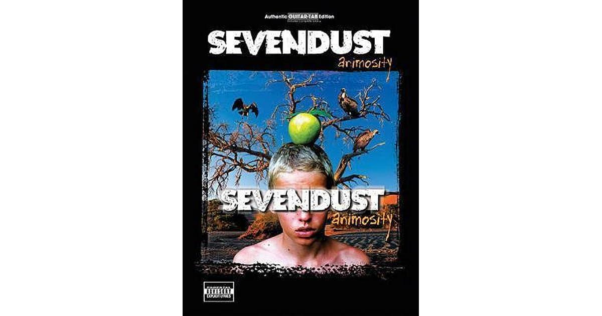 Sevendust - Animosity by Sevendust