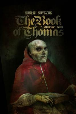 The Book of Thomas (The One Book, #1)