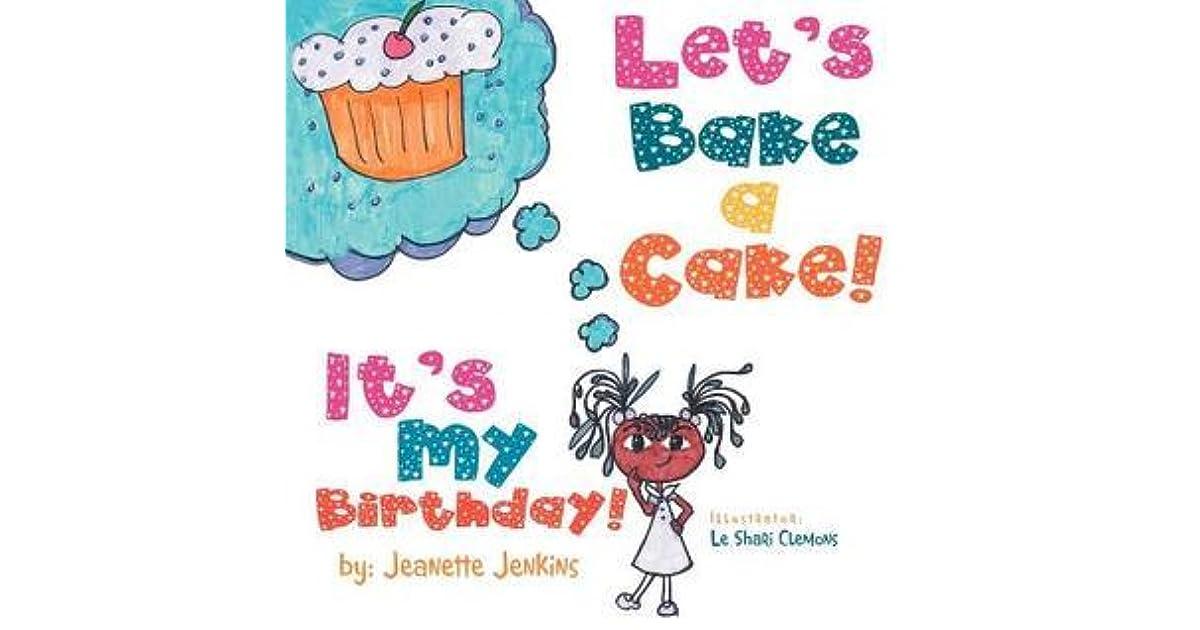 Goodreads Cake Birthday Quotes