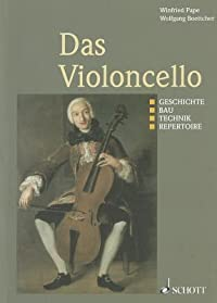 Das Violoncello: German Language