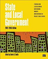 State and Local Government: 2012-2013