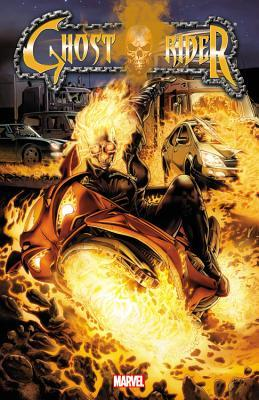 Ghost Rider: The Complete Series by Rob Williams