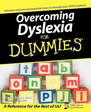 Overcoming Dyslexia for Dummies (ISBN - 0471752851)