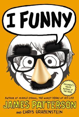 I Funny: A Middle School Story (I Funny, #1)
