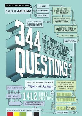344 Questions The Creative