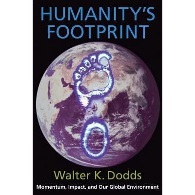 Humanitys Footprint: Momentum, Impact, and Our Global Environment