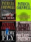 Four Scarpetta Novels: The Last Precinct / Blow Fly / Predator / The Book of the Dead