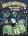 Nightmare of the Iguana (Dragonbreath, #8)