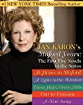 Jan Karon's Mitford Years Bundle