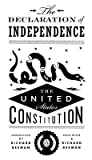The Declaration of Independence and the United States Constit... by Founding Fathers