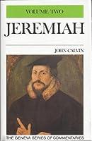 Jeremiah 10-19, Vol. 2