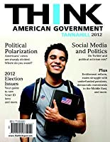 Think: American Government [with MySearchLab & eText Access Code]