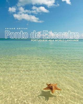 Ponto de Encontro: Portuguese as a World Language Plus Myportugueselab with Etext Multi Semester -- Access Card Package