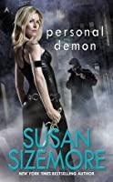 Personal Demon (Laws of the Blood, #6)