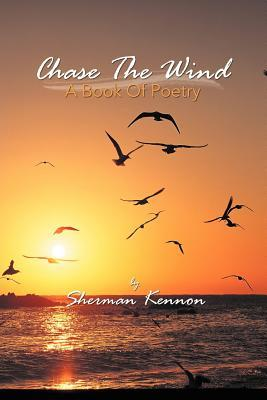 Chase the Wind: A Book of Poetry