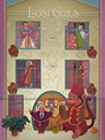 Lost Girls, Book 2: Neverlands