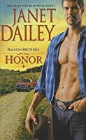 Honor (Bannon Brothers, #2)
