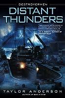 Distant Thunders (Destroyermen, #4)