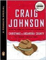 Christmas in Absaroka County (Walt Longmire, #8.5)