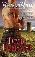 Devil's Highlander (Clan MacAlpin #1)