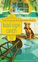 Lead-Pipe Cinch (A Georgiana Neverall Mystery #2)