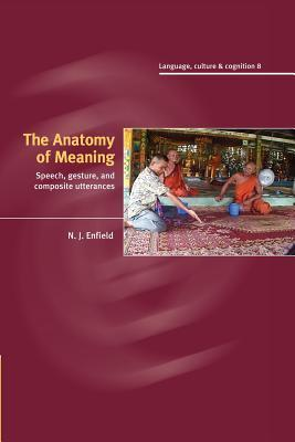 The Anatomy of Meaning Speech, Gesture, and Composite Utterances