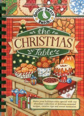 The Christmas Table by Gooseberry Patch