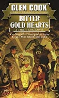 Bitter Gold Hearts (Garrett Files, #2)