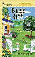 Buzz Off (Queen Bee Mystery #1)