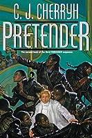 Pretender (Third Foreigner, #2)
