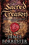 Sacred Treason (Clarenceux, #1)